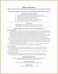 academic cover letter format resume sample investment banking cover letter format for s