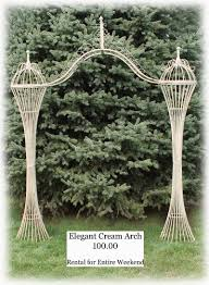 wedding arch rental silk scapes wedding special event rentals