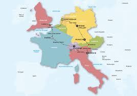 european tour sta travel european magic