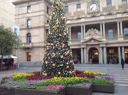 Home Decor Sydney Cbd Top Christmas Tree Displays In Sydney Sydney By Caroleann