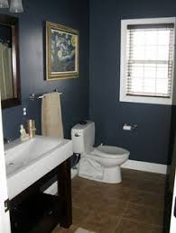 Navy And White Bathroom Ideas Eye 10 Bathrooms That To The Side Navy