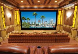 retractable home theater screen awesome baxter cinema mountain home ar on home cinema retractable