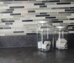 interior beautiful peel and stick backsplash tiles bufslby