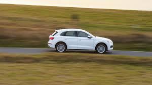 Audi Q5 1 9 Tdi - 2017 audi q5 2 0 tdi quattro first drive
