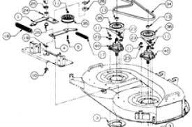 wiring diagram cub cadet 2135 1996 wiring diagram simonand