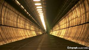tunnel inside the other channel tunnel you don u0027t normally see youtube