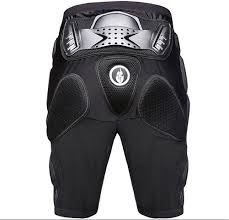 motorcycle protective clothing west biking off road armor pants drop resistance motorcycle hip