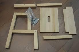 bekvam step stool simple ikea bekvam step stool assembly fantastic furniture assembly