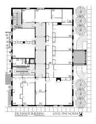 floor plans u2014 exchange building