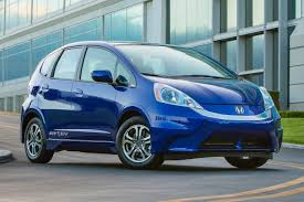 Ev Used 2013 Honda Fit Ev For Sale Pricing Features Edmunds