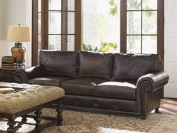 Chestnut Leather Sofa Bahama Kilimanjaro Riversdale Leather Sofa In Chestnut Brown 7998