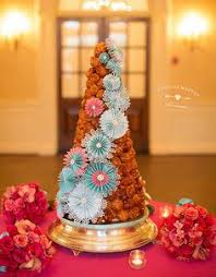 a wedding in somerset croquembouche wedding cake and cake