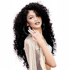 light in the box wig reviews synthetic wig curly layered haircut synthetic hair heat