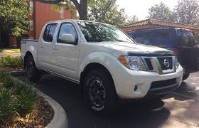nissan frontier my 2017 nissan frontier pro 4x purchased yesterday trucks