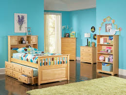 Captain Bed With Trundle Stow Away Bookcase Captains Bed Girls Ltdonlinestores Com