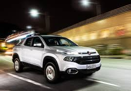 fiat toro pickup fiat toro could but probably won u0027t make it to the u s
