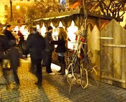 munich germany u0027s medieval christmas market corny or cool
