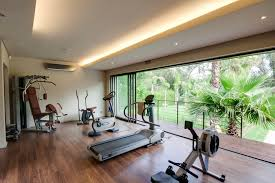Small Home Gym Ideas Beautiful Modern Home Gym Design Pictures Decorating Design