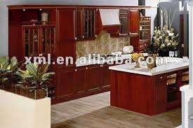 Hot Sell Design Royal Family Kitchen Cabinet Buy Royal Kitchen - Rosewood kitchen cabinets