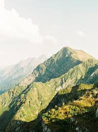 Simple Wedding Planning Simple Wedding Inspiration In The Mountains Once Wed