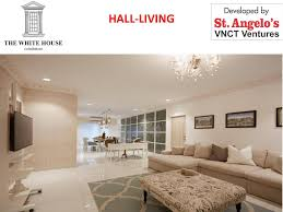 vnct the white house race course road coimbatore 3bhk aprt