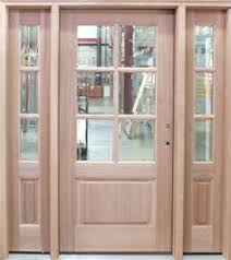 Unfinished Bookcases With Doors Unfinished Front Entry Doors Wood Door With Two Sidelights