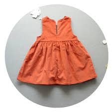 wholesale toddler sweet kids girls fox style casual dresses