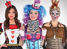 Womens Mad Hatter Halloween Costume 10 Women U0027s Halloween Costume Ideas Party