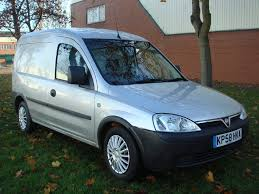 vauxhall combo used vauxhall combo van and second hand vauxhall combo van in west