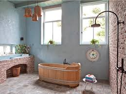 themed bathroom ideas bathroom décor to try unique hardscape design