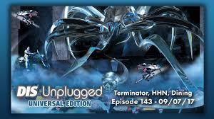 usc halloween horror nights terminator hhn and thunder falls terrace universal edition