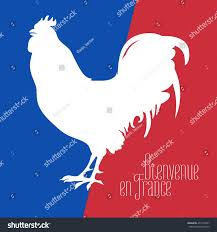 France Flag Images France Vector Illustration French Flag Colors Stock Vector