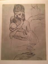 picasso sketch art from dealers u0026 resellers ebay
