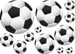 36 soccer ball wall decor art stickers decals vinyls amazon com