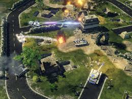 command and conquer android command and conquer generals evolution media image mod db