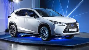 2017 lexus nx 300h for 2017 lexus nx 300h hybrid hd car pictures wallpapers