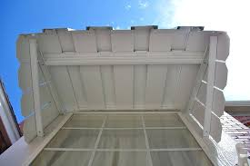 Building Awning Over Door How To Build An Awning Over A Door Video How To Build A Wooden