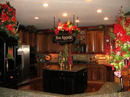 kitchen ornament ideas kitchen decorating ideas with ornament black island and