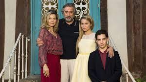 the family tntdrama