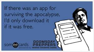 Doomsday Preppers Meme - funny doomsday preppers memes ecards someecards