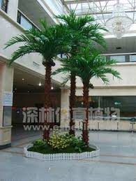artificial coconut tree indoor and outdoor coconut palm tree