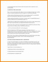 6 evaluation letter sample for employee job resumed