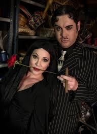 the addams family legacy lives on in an act musical mountain xpress