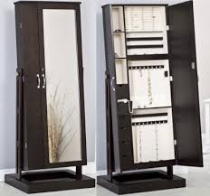 mirror and jewelry cabinet you can use mirror jewelry cabinet as a place to store jewelry that