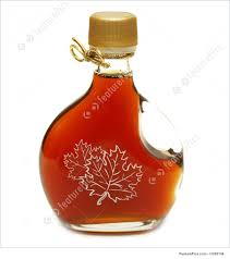 ribbon syrup maple syrup stock picture i1238148 at featurepics