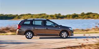 renault logan dacia logan mcv driving comfort and performance carwow