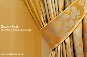 What Type Of Fabric For Curtains Drapery Jpg
