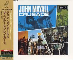 Plain And Fancy Plain And Fancy John Mayall U0027s Bluesbreakers Crusade 1967 Uk