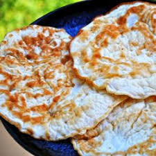 recipe coconut flour tortillas or sandwich wraps