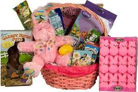 filled easter baskets for kids filled easter baskets kids filled easter baskets